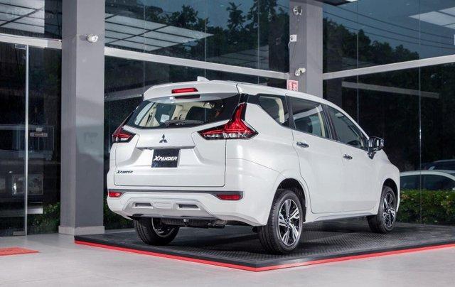 [Hot] Mitsubishi Xpander 2020 giá tốt, giảm tiền mặt - kèm quà tặng khủng6