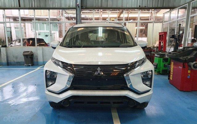 [Hot] Mitsubishi Xpander 2020 giá tốt, giảm tiền mặt - kèm quà tặng khủng8