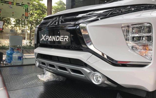[Hot] Mitsubishi Xpander 2020 giá tốt, giảm tiền mặt - kèm quà tặng khủng10