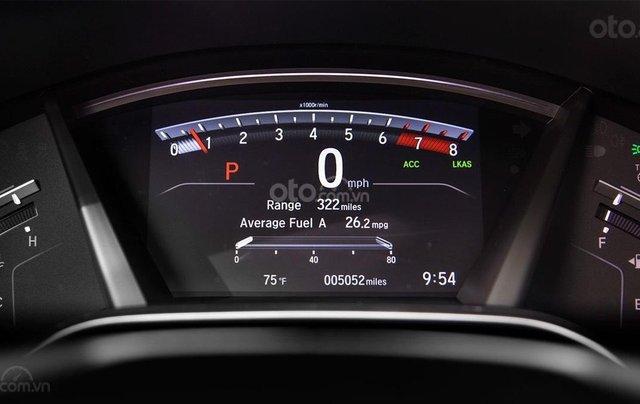 [Honda ô tô Kiên Giang] Honda Civic khuyến mại cực hấp dẫn, hỗ trợ Bank 80% giá trị xe, trả trước 300 triệu nhận xe ngay7