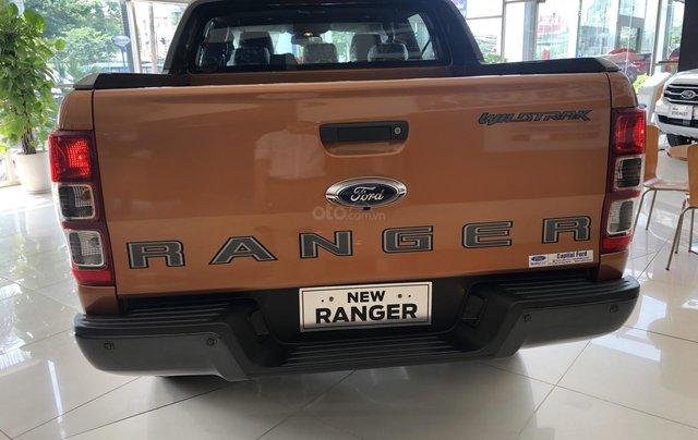 Bán Ford Ranger Wildtrak 4x4 2020, giảm 70 triệu tặng thêm gói phụ kiện hấp dẫn1
