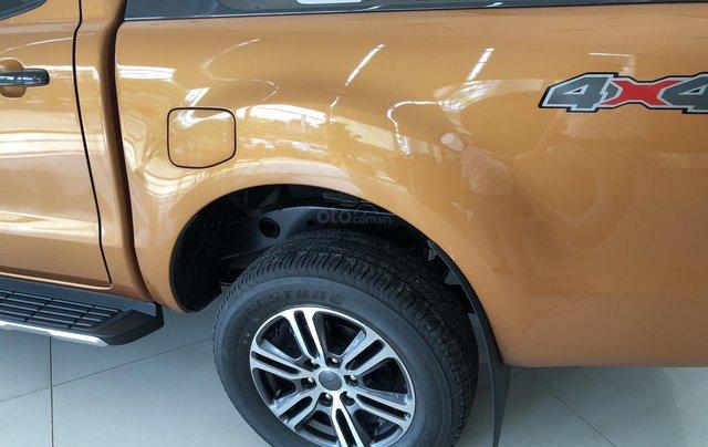 Bán Ford Ranger Wildtrak 4x4 2020, giảm 70 triệu tặng thêm gói phụ kiện hấp dẫn3