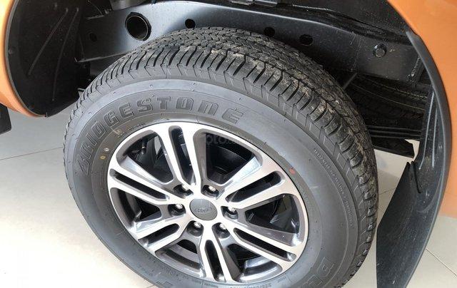 Bán Ford Ranger Wildtrak 4x4 2020, giảm 70 triệu tặng thêm gói phụ kiện hấp dẫn4