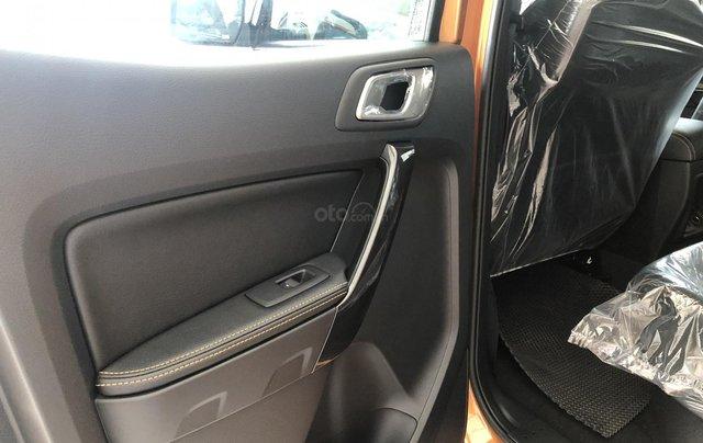 Bán Ford Ranger Wildtrak 4x4 2020, giảm 70 triệu tặng thêm gói phụ kiện hấp dẫn7