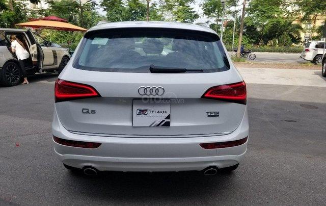 Cần bán Audi Q5 2.0TFSI Quattro năm 20162