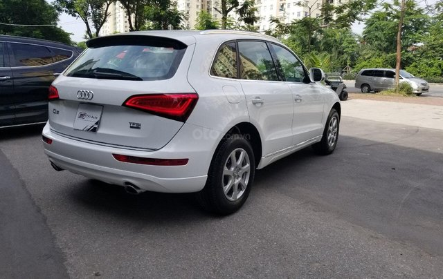 Cần bán Audi Q5 2.0TFSI Quattro năm 20166