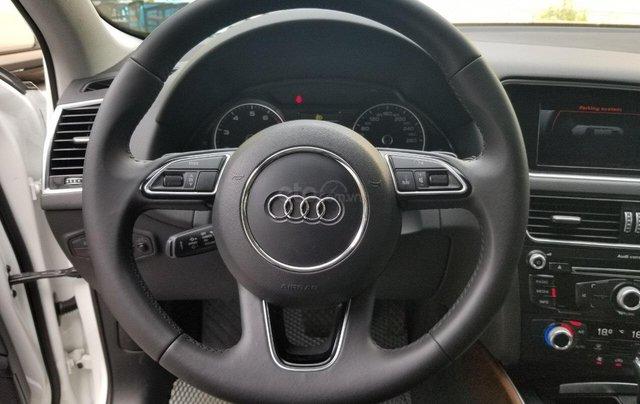 Cần bán Audi Q5 2.0TFSI Quattro năm 20167