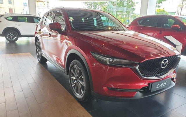 Mazda CX5 chỉ từ 819 triệu đồng tại Mazda Thái Bình1