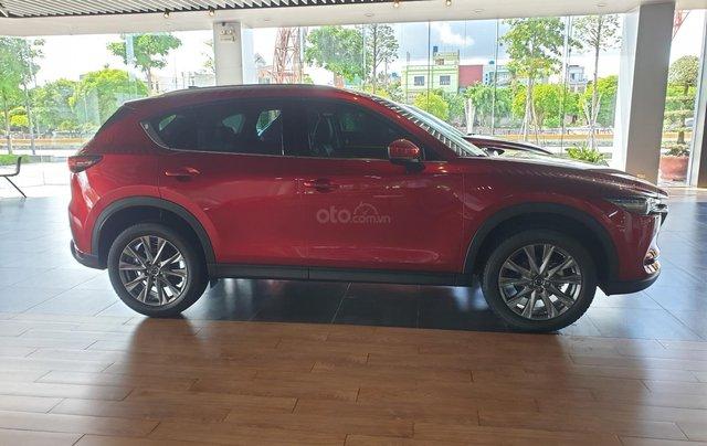 Mazda CX5 chỉ từ 819 triệu đồng tại Mazda Thái Bình2