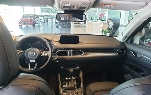 Mazda CX5 chỉ từ 819 triệu đồng tại Mazda Thái Bình5