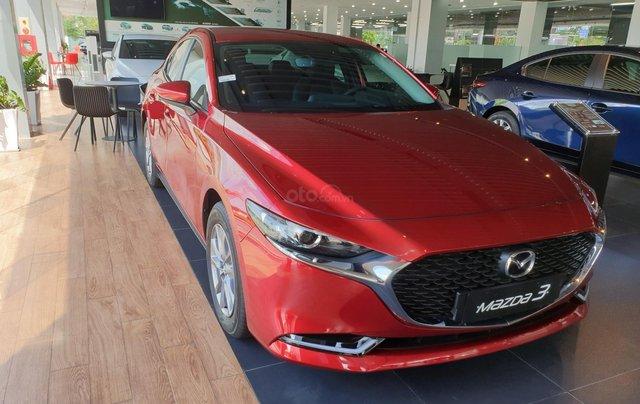 Mazda Thái Bình New Mazda 3, chỉ từ 669 triệu đồng, hỗ trợ 50% phí trước bạ1