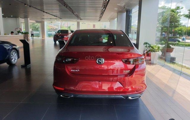 Mazda Thái Bình New Mazda 3, chỉ từ 669 triệu đồng, hỗ trợ 50% phí trước bạ2
