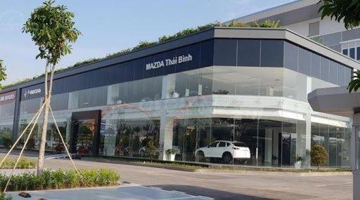 Mazda Thái Bình New Mazda 3, chỉ từ 669 triệu đồng, hỗ trợ 50% phí trước bạ3