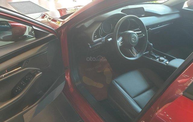 Mazda Thái Bình New Mazda 3, chỉ từ 669 triệu đồng, hỗ trợ 50% phí trước bạ5