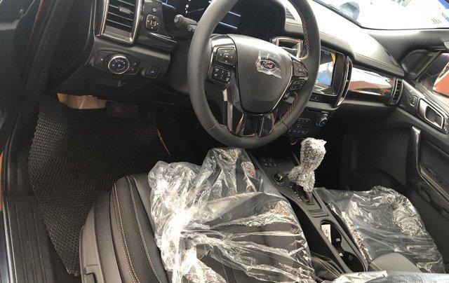 Bán Ford Ranger Wildtrak 4x4 2020, giảm 70 triệu tặng thêm gói phụ kiện hấp dẫn9