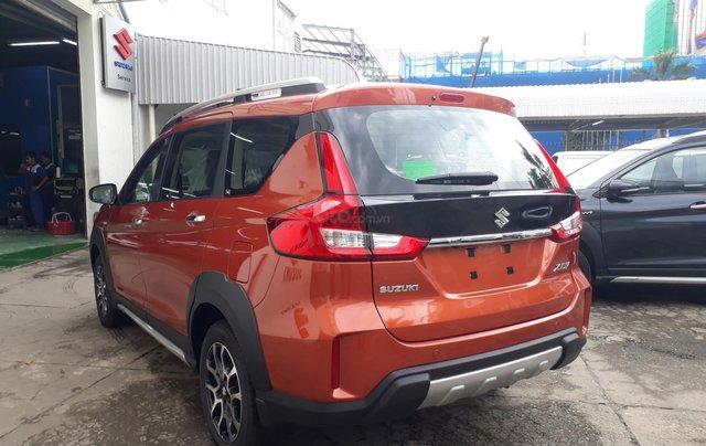 Suzuki XL7 hỗ trợ lên đến 25 triệu, bán trả góp, xe giao ngay1