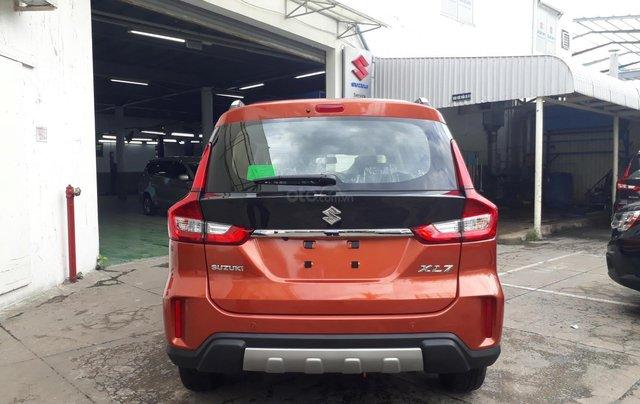 Suzuki XL7 hỗ trợ lên đến 25 triệu, bán trả góp, xe giao ngay2