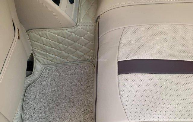 Bán BMW 320i LCI Sx 2016, xe màu đen, đi 21.000km, bao check hãng3
