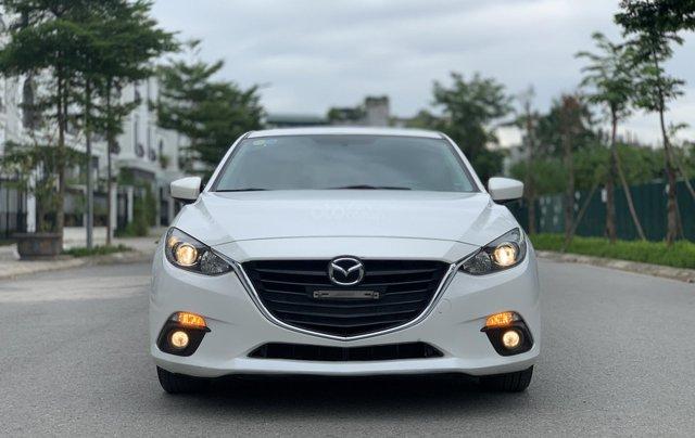 Bán Mazda 3 HB 1.5AT sản xuất 20150