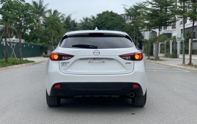 Bán Mazda 3 HB 1.5AT sản xuất 20152