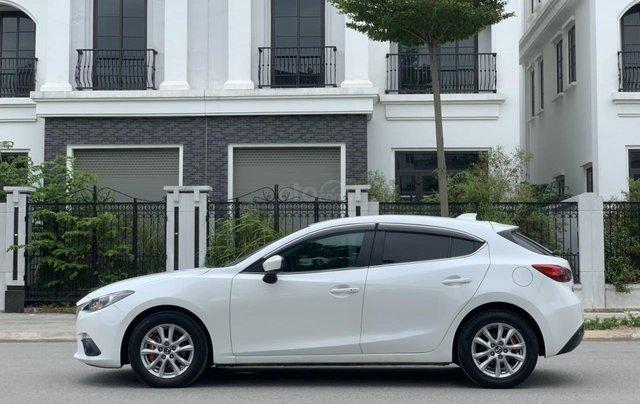 Bán Mazda 3 HB 1.5AT sản xuất 20151