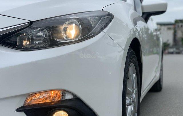 Bán Mazda 3 HB 1.5AT sản xuất 20153