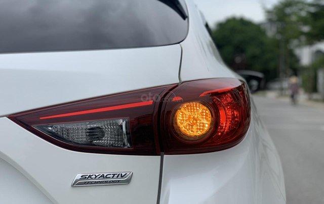 Bán Mazda 3 HB 1.5AT sản xuất 20154