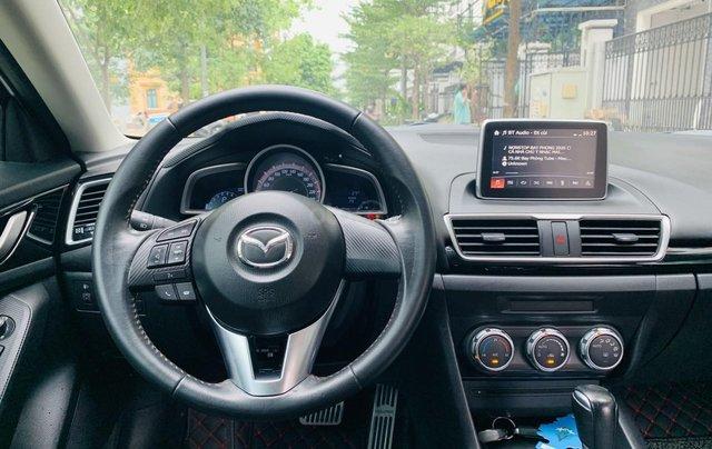 Bán Mazda 3 HB 1.5AT sản xuất 20155