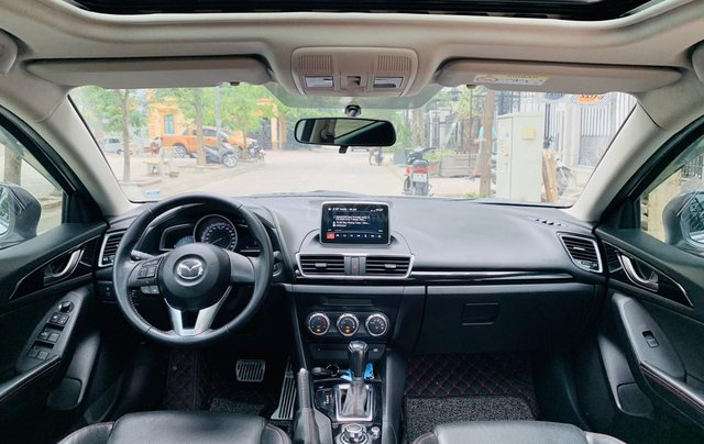Bán Mazda 3 HB 1.5AT sản xuất 20156