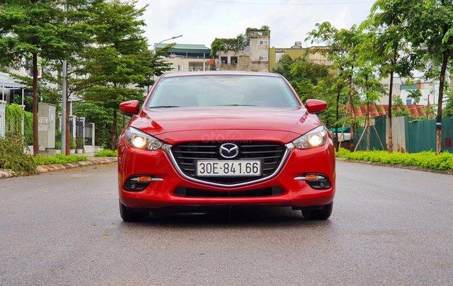 Cần bán xe Mazda 3 FL sản xuất năm 20170