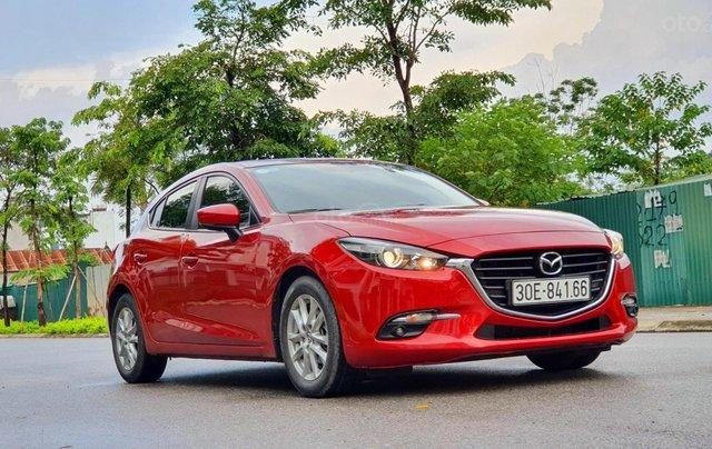 Cần bán xe Mazda 3 FL sản xuất năm 20172