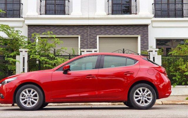 Cần bán xe Mazda 3 FL sản xuất năm 20173