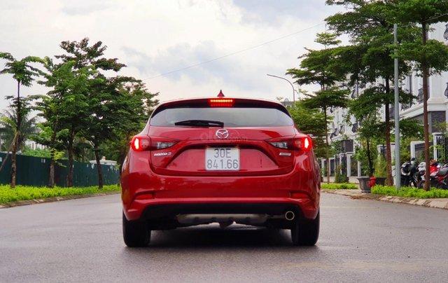 Cần bán xe Mazda 3 FL sản xuất năm 20174