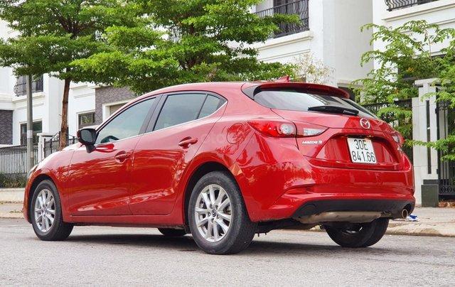 Cần bán xe Mazda 3 FL sản xuất năm 20175
