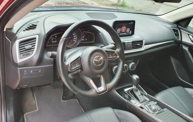 Cần bán xe Mazda 3 FL sản xuất năm 20177