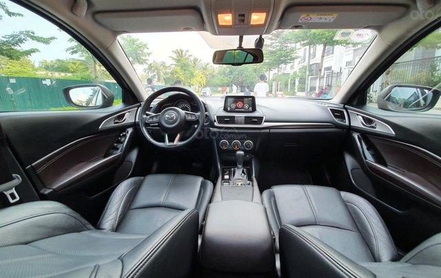 Cần bán xe Mazda 3 FL sản xuất năm 20178