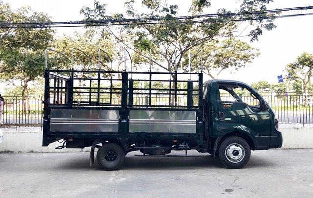 Xe tải Thaco Kia 2T4 tải trọng vào thành phố, động cơ Hyundai nhập khẩu 100%3