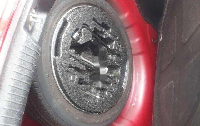 Cần bán lại xe Kia K3 sản xuất 2015, màu đỏ số tự động6