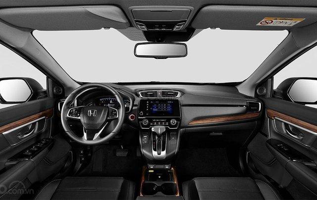 Honda CRV sensing 2020 - KM khủng , nhiều ưu đãi hấp dẫn1