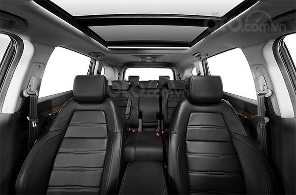 Honda CRV sensing 2020 - KM khủng , nhiều ưu đãi hấp dẫn2