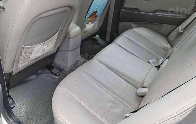 Bán Hyundai Avante năm sản xuất 2011, màu trắng còn mới2