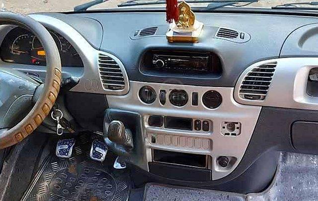 Cần bán gấp Mercedes Sprinter sản xuất 2009, màu bạc, 215 triệu4