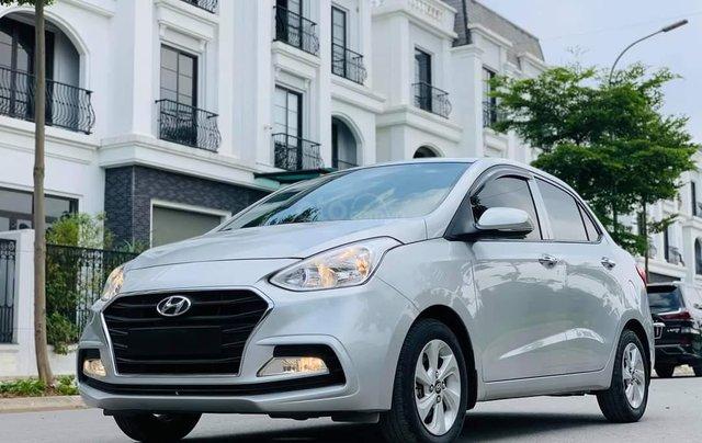 Bán Hyundai Grand i10 năm 2019, giá chỉ 392 triệu2