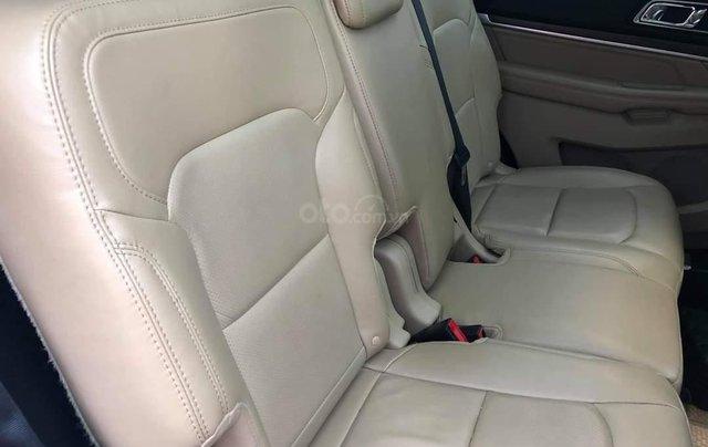 Cần bán xe Ford Explorer nhập khẩu Mỹ sx 20176