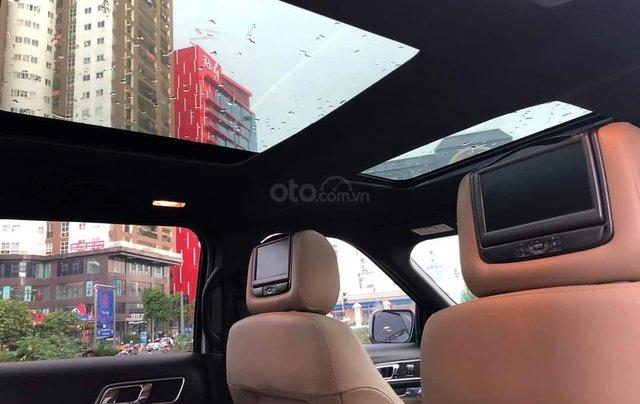 Cần bán xe Ford Explorer nhập khẩu Mỹ sx 20177