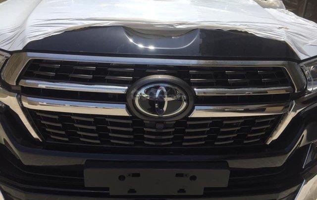 Bán Toyota Land Cruiser VX S 5.7 MBS model 2021, nhập Trung Đông, phiên bản 4 chỗ cao cấp nhất3