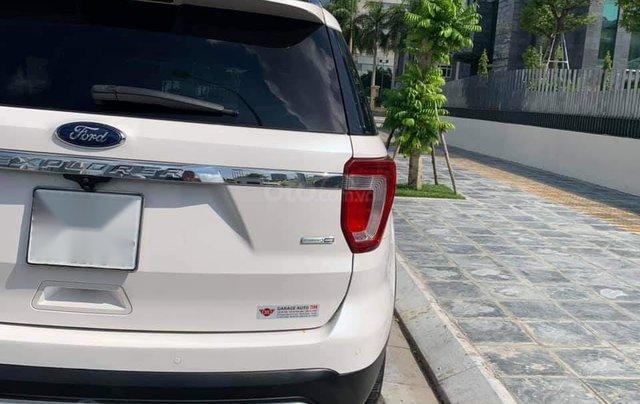 Cần bán xe Ford Explorer nhập khẩu Mỹ sx 20179