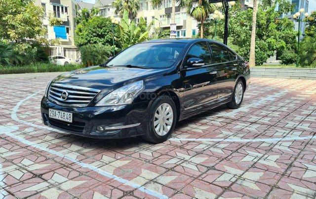 Cần bán Nissan Teana năm 20102