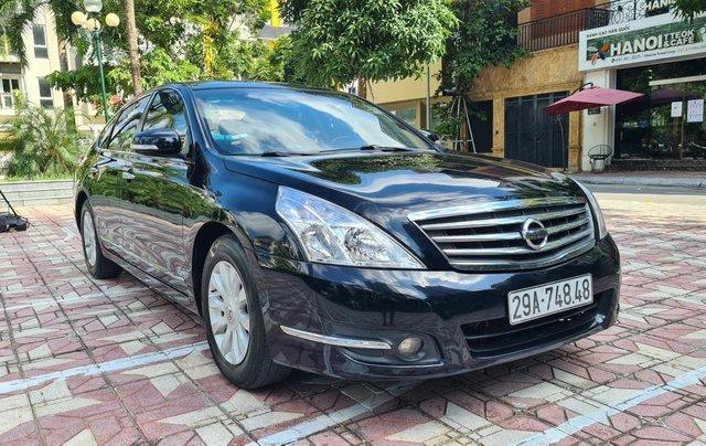 Cần bán Nissan Teana năm 20101