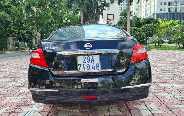 Cần bán Nissan Teana năm 20105